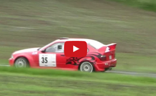 Videos Rallye de Bords 2016