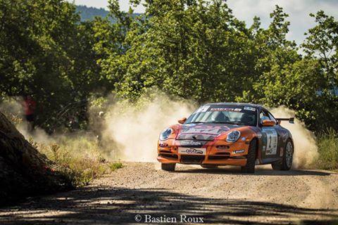Classement Rallye Ecureuil 2016