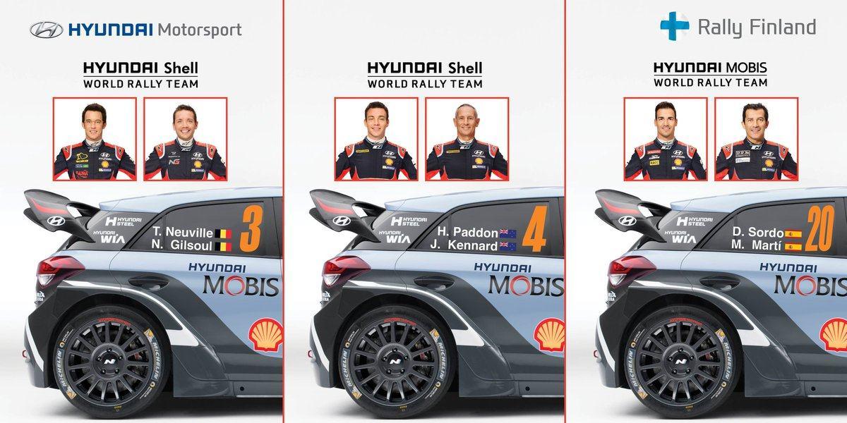 Equipe-Hyundai-en-Finlande