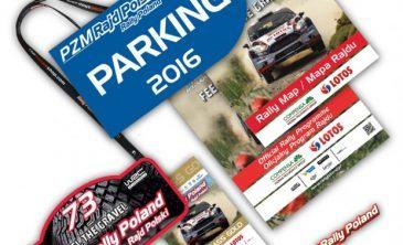 Pass Rally Poland 2016