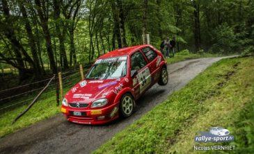 Photos Rallye 3 Chateaux 2016