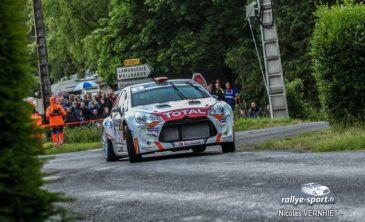 Photos Rallye Limousin 2016 5