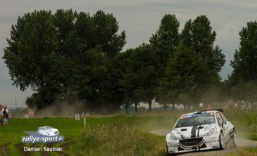 Photos Rallye Ypres 2016