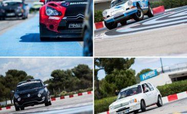 RallyCircuit Paul Ricard