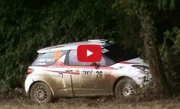 Videos Rallye Langres 2016