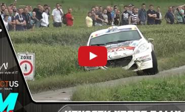 Videos Rallye Ypres 2016