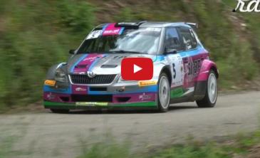 Videos Rallye du Gard 2016