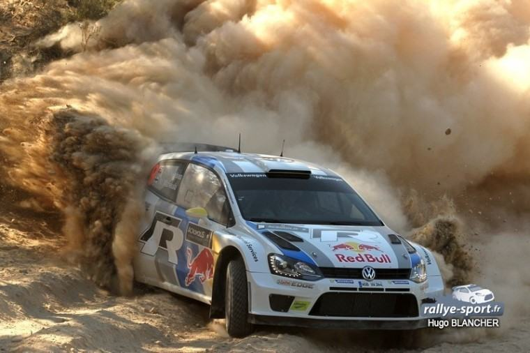 Grece WRC 2018