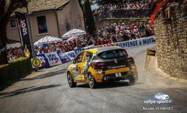 Photos Rallye Rouergue 2016 2