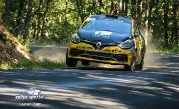 Photos Rallye Rouergue 2016