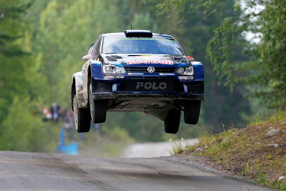 Pronostics Rallye Finlande 2016