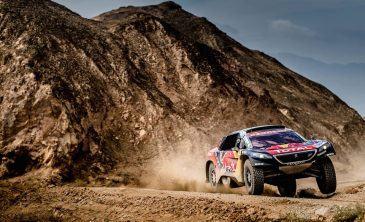 Silk Way Rally 2016 Etape 13