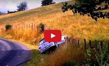 Videos Rallye Matour 2016