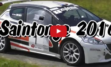 Videos Rallye Saintonge 2016