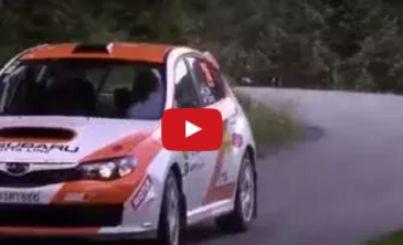 Videos Rallye Weiz 2016