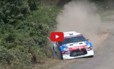 Videos Rallye Allemagne 2016-2
