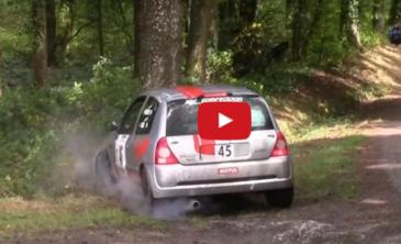 Videos Rallye Autun 2016