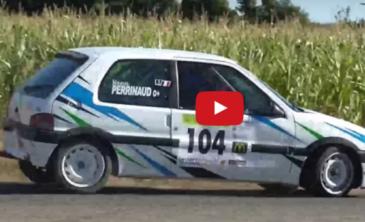 Videos Rallye Travaux Hercule 2016
