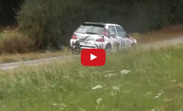 Videos Rallye st Germain la Campagne 2016