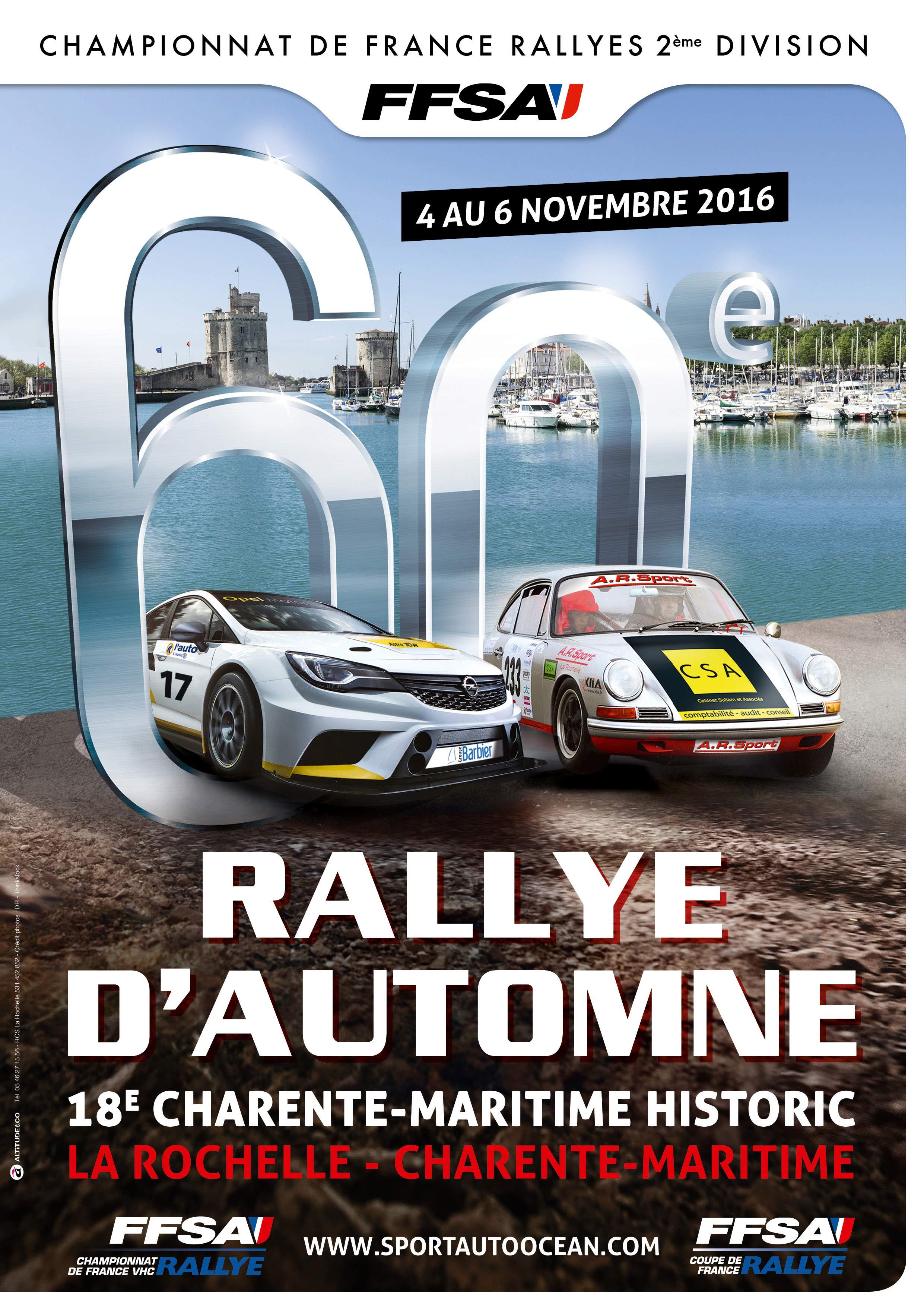 Rallye-Automne-la-Rochelle-2016
