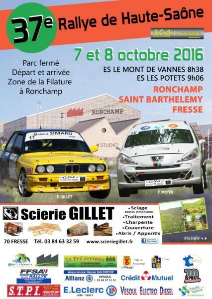Rallye-Haute-Saone-Liste-des-engages-2016