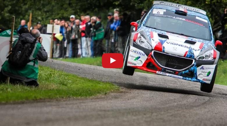 Vid os finale coupe de france des rallyes 2016 - Calendrier coupe de france des rallyes ...