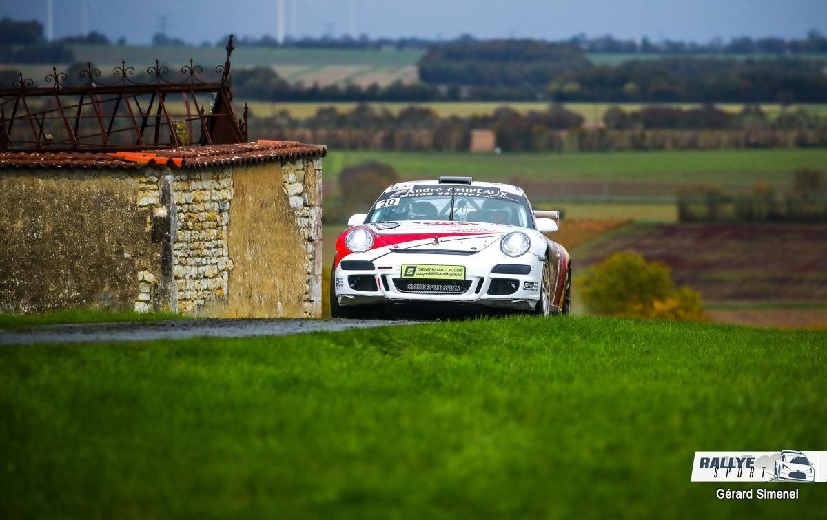 Photos Rallye d'Automne La Rochelle 2019 (G.Simenel) - Rallye Sport