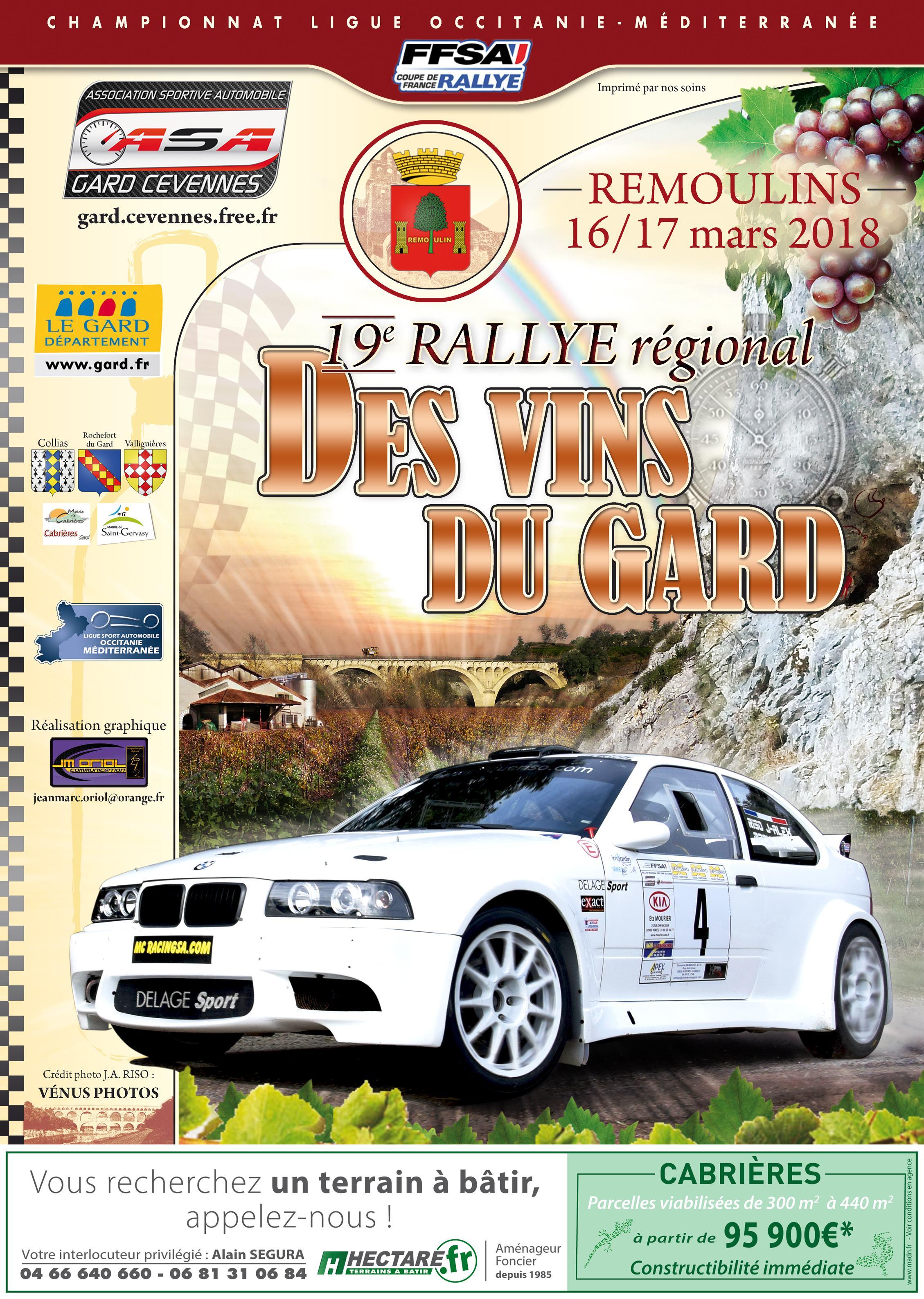 Rallygo 2018