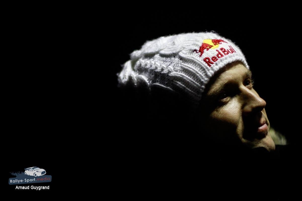 WRC: Thierry Neuville leader intraitable ce vendredi en Suède