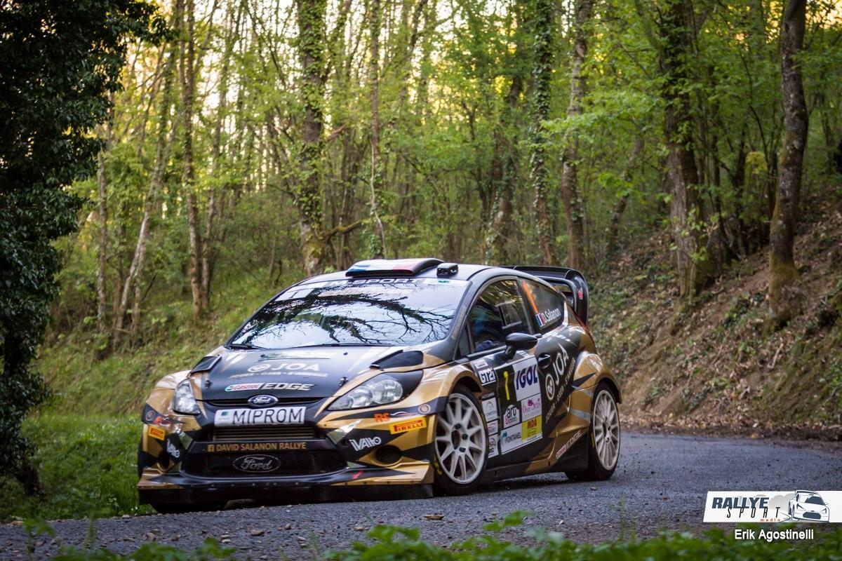 Es1 avantage aux wrc antibes - Rallye d antibes 2017 ...