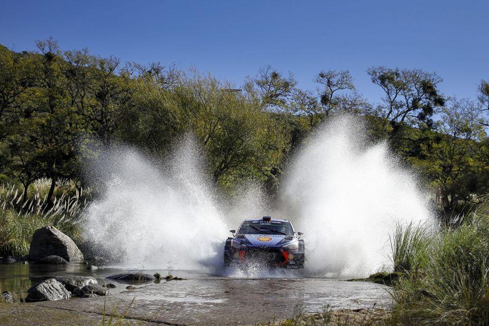 Pronostics WRC & WRC-2 2018 Neuville-Argentine-2017-3