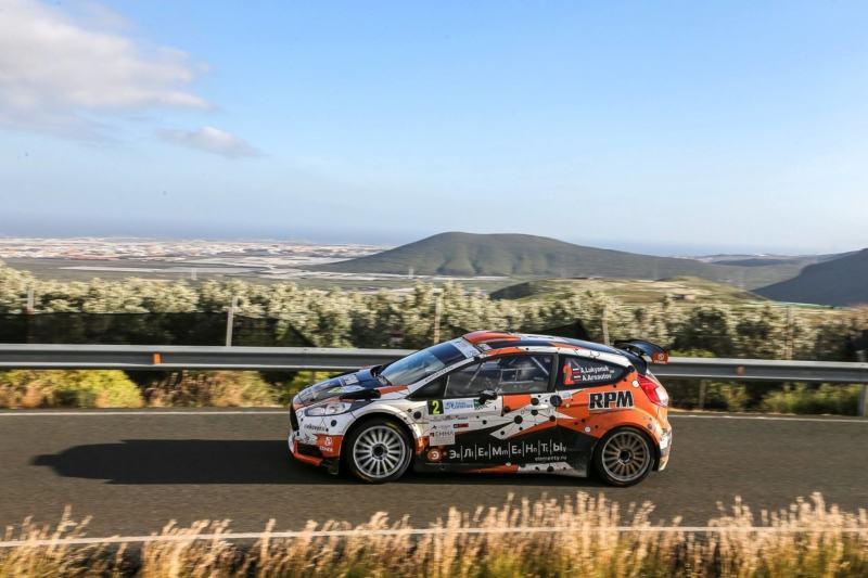 Rallye 5