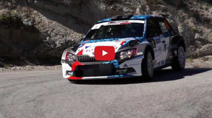 Vid os rallye d 39 antibes 2017 - Rallye d antibes 2017 ...