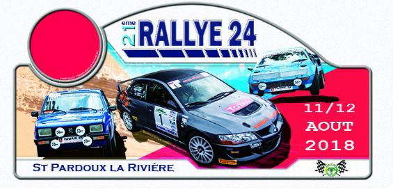 Rallye 24