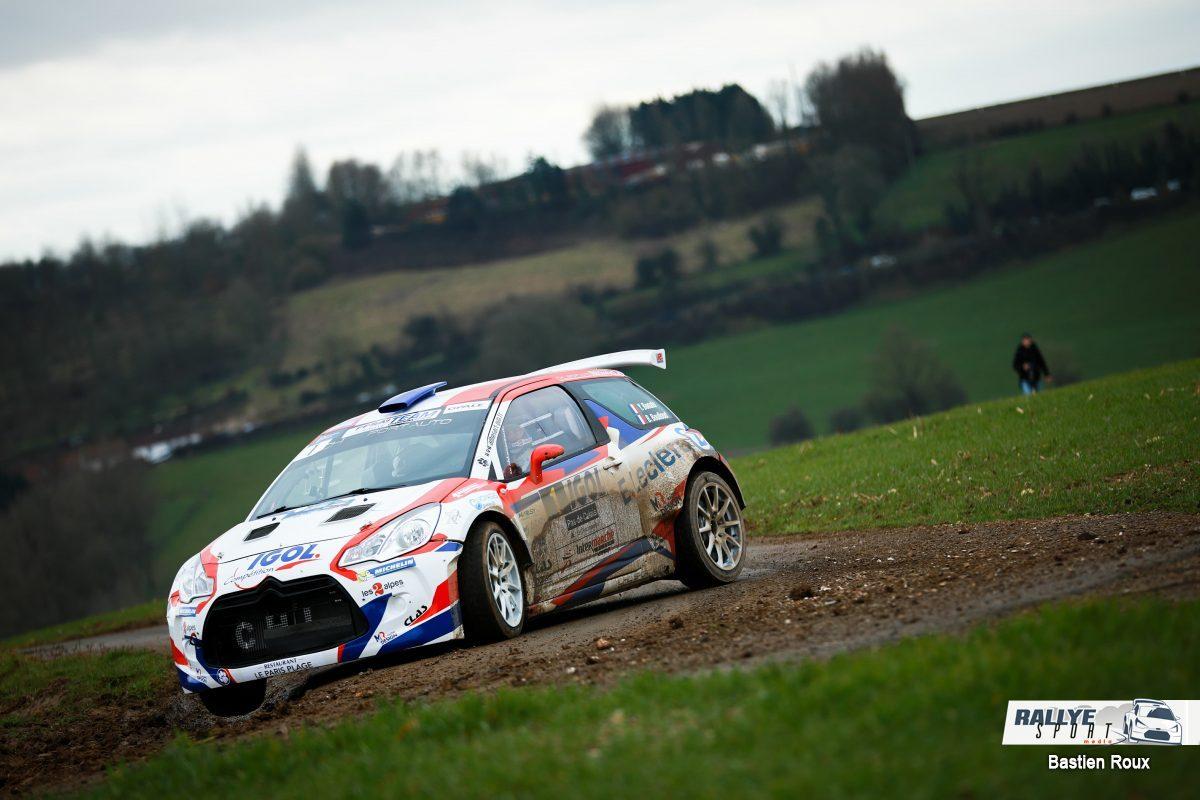 Rallye en direct