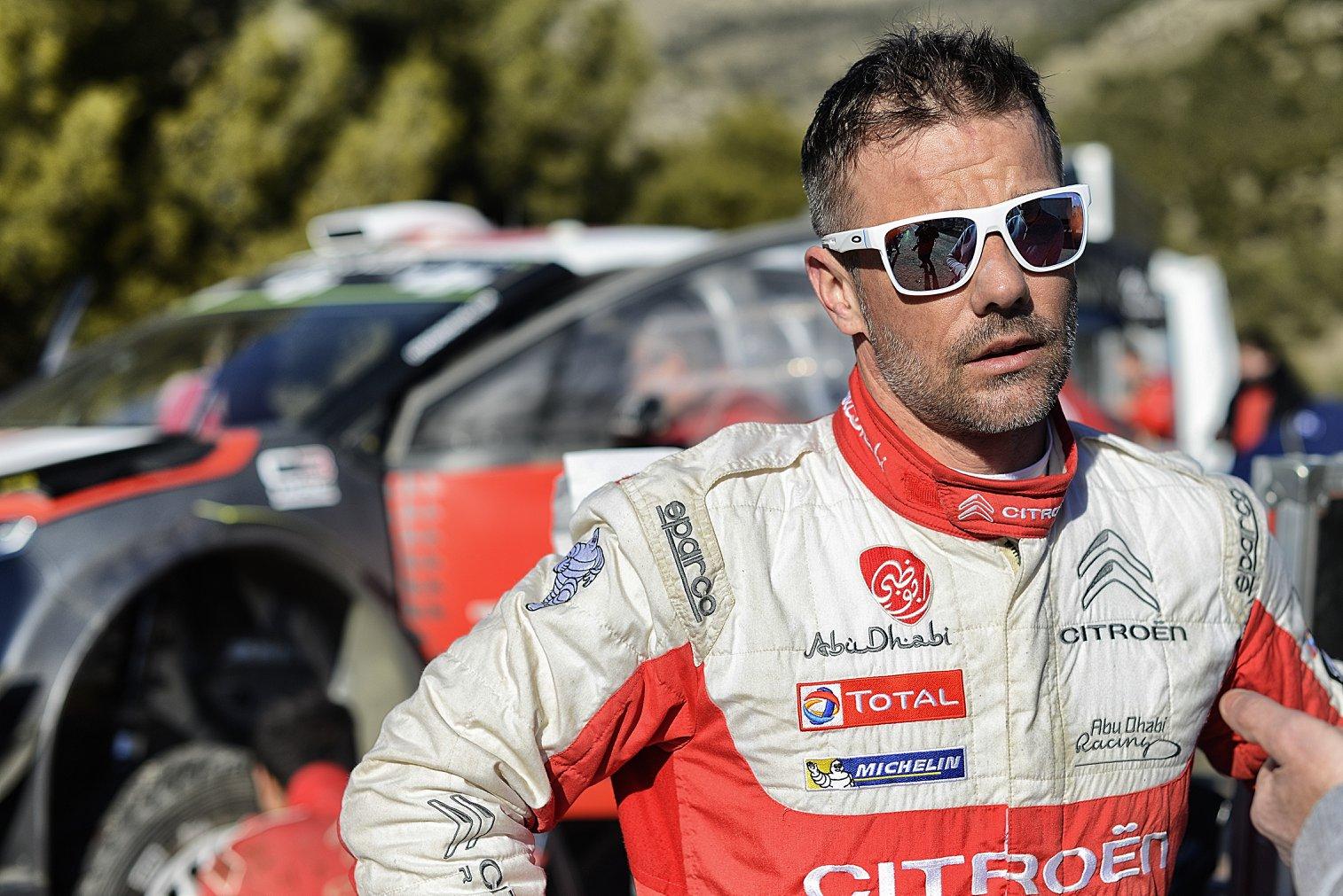 Loeb troisième à la mi-journée, Neuville en détresse — Rallye du Mexique