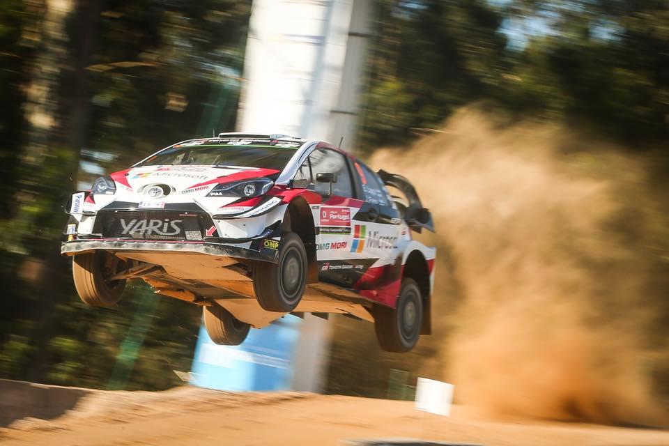 WRC RALLYE TOUR DU PORTUGAL - Page 3 Lappi-Portugal-2018-1