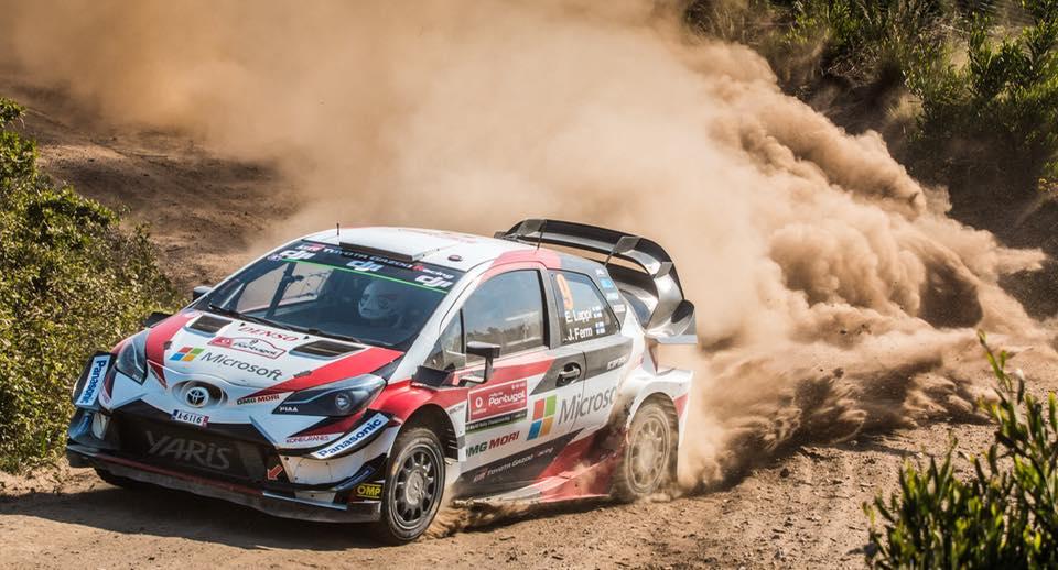 WRC RALLYE TOUR DU PORTUGAL - Page 3 Lappi-Portugal-2018-2