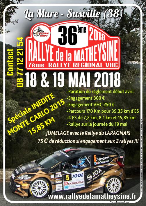 Rallye 1 mai
