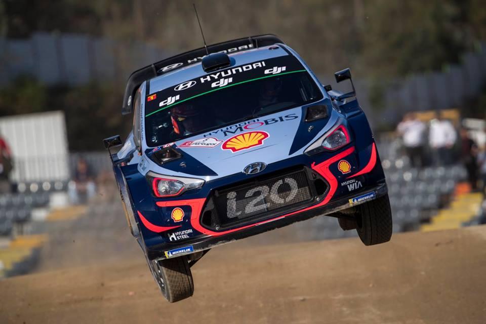 WRC RALLYE TOUR DU PORTUGAL - Page 3 Neuville-Portugal-2018-1