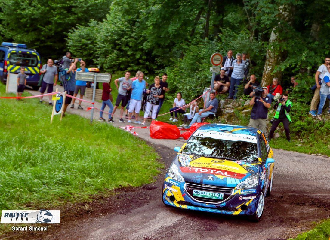Calendrier Rallycross 2019 Championnat Du Monde.Calendrier 208 Rally Cup 2019