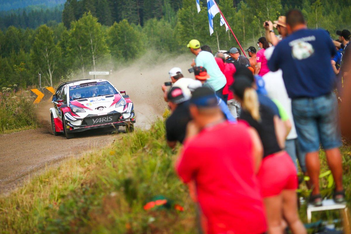 WRC RALLYE  DE FINLANDE (terre)26-29 Juillet  - Page 3 Latvala-Finlande-2018-3