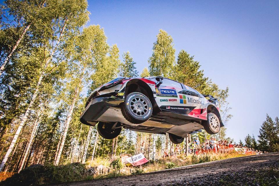 WRC RALLYE  DE FINLANDE (terre)26-29 Juillet  - Page 3 Tanak-Finlande-2018-11