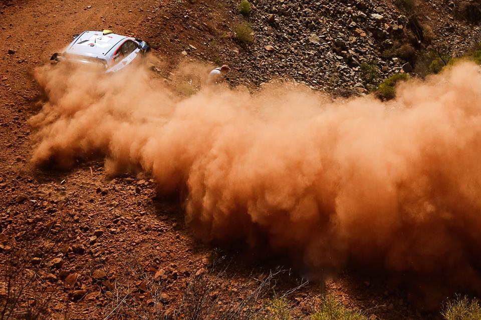 WRC RALLYE  RALLYE DE TURQUIE (terre)13-16 Septembre Mikkelsen-Turquie-2018-4