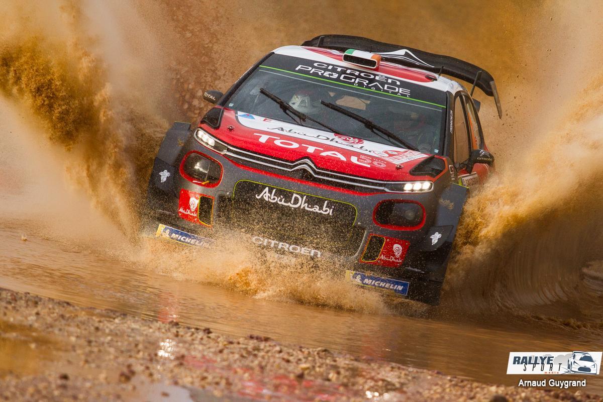 Calendrier Rallycross 2019 Championnat Du Monde.Calendrier Championnat Du Monde Wrc 2019