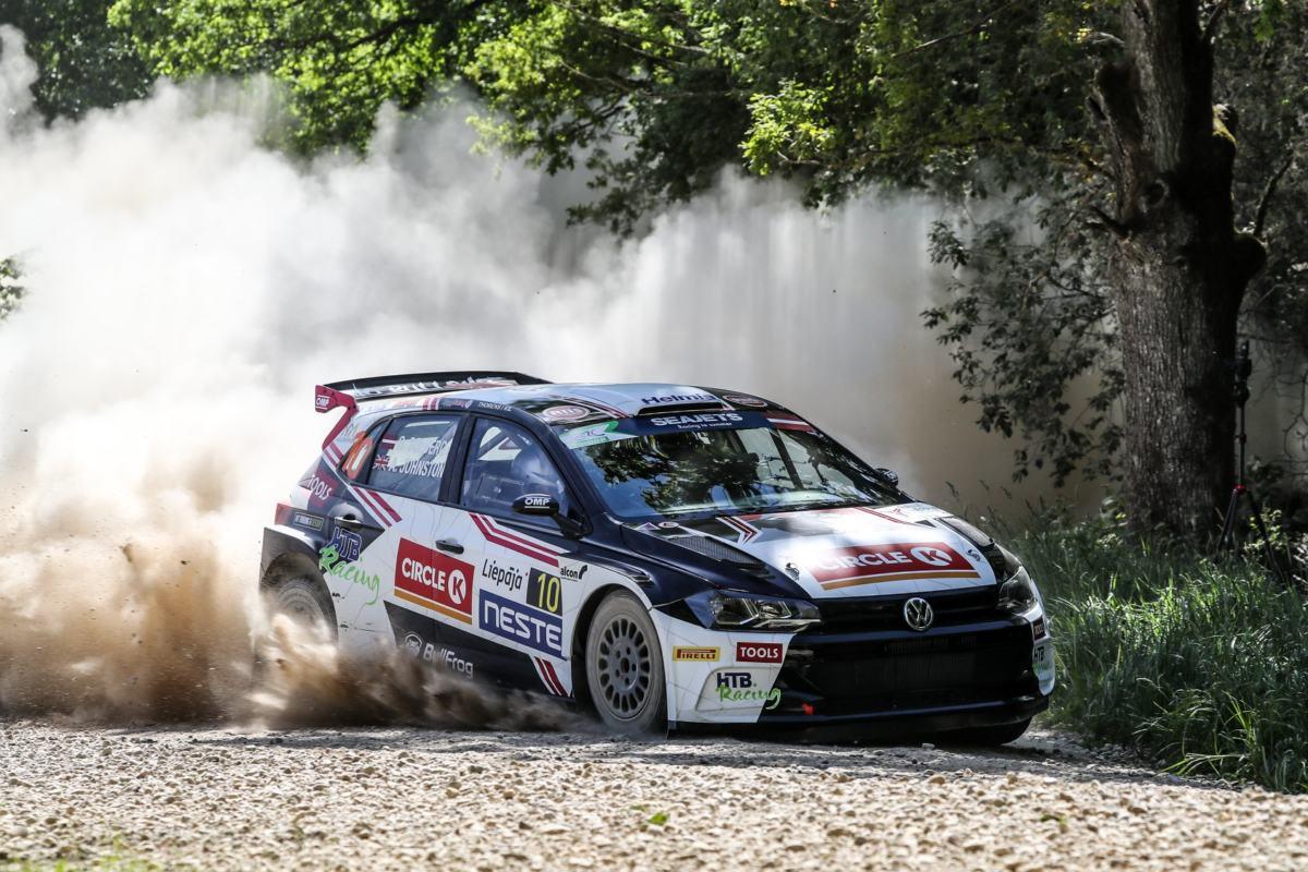 La Lettonie approchée pour intégrer le WRC en 2020 !