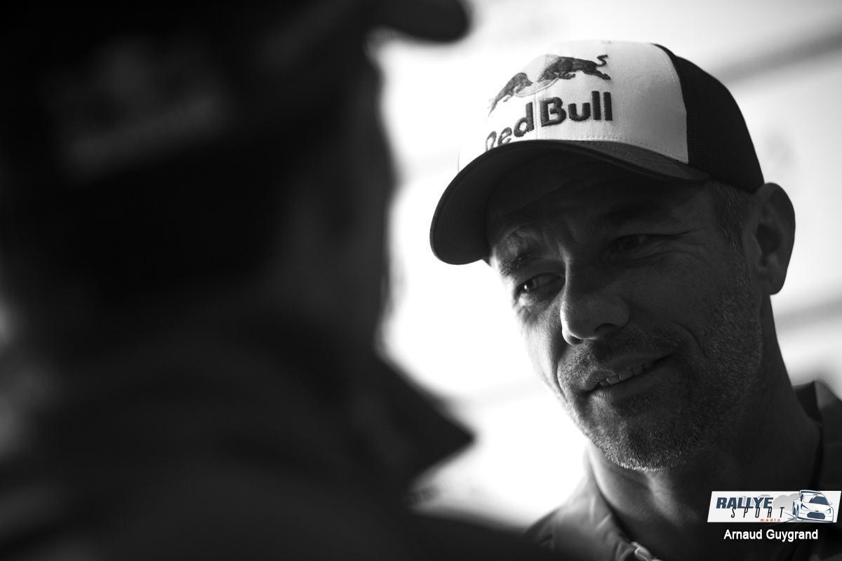 Tänak, l'homme qui a mis fin au règne de la France — Rallye