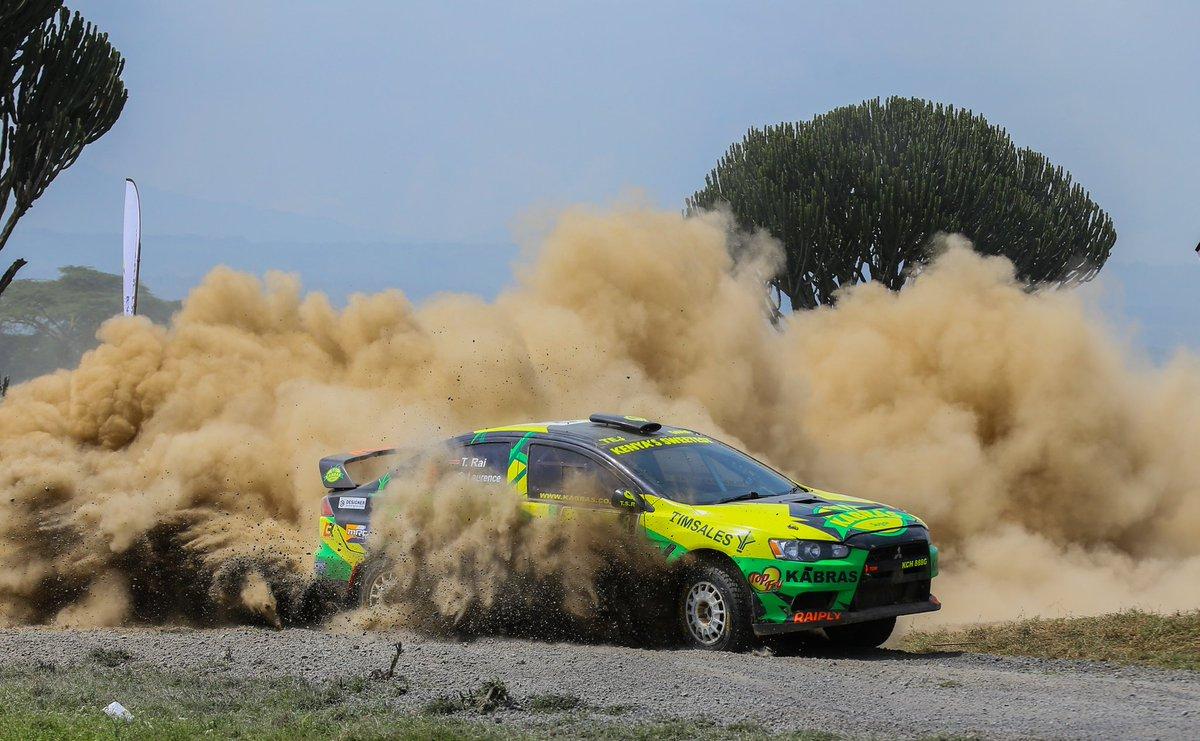 Rallycross 2020 Calendrier.Le Kenya A Trouve Sa Date