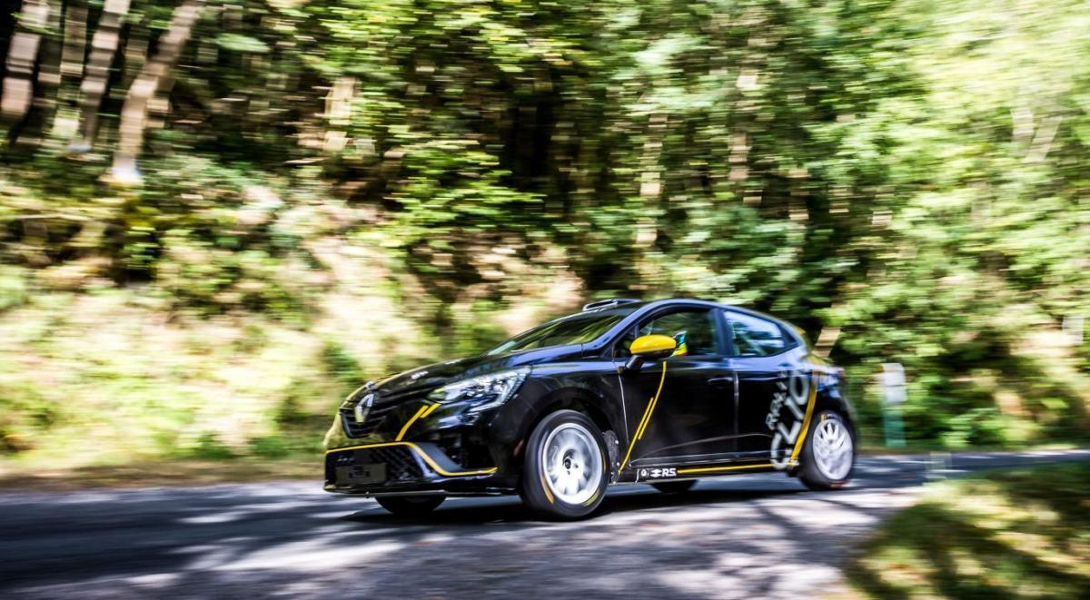 Calendrier Coupe De France Des Rallyes 2020.Calendrier Trophee Renault Clio 2020