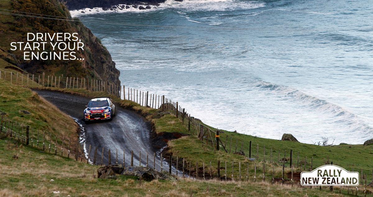 Le Rallye d'Espagne reviendra en 2021 et 2022 — WRC